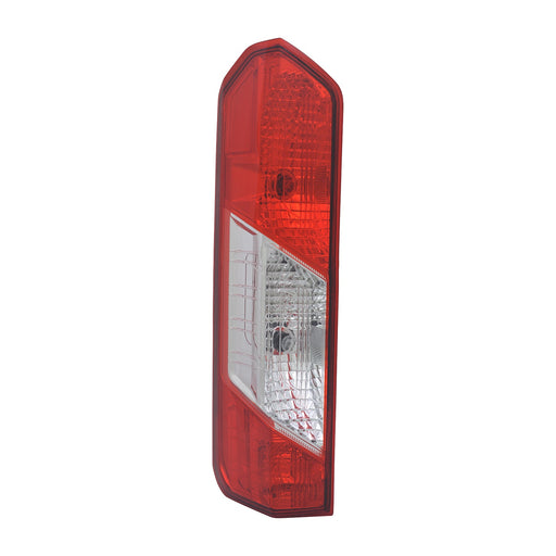 2015-2017 Ford Transit T-150 Cargo Van Tail Light Left Hand Driver Side NSF Certified