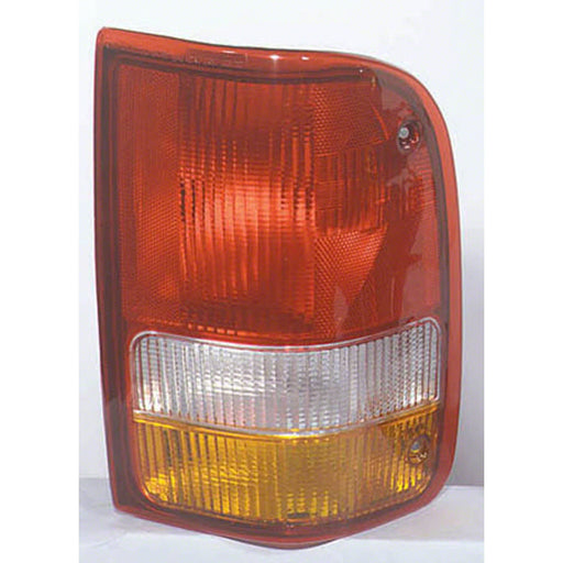 93-97 Ford Ranger Right Passenger Side Tail Light
