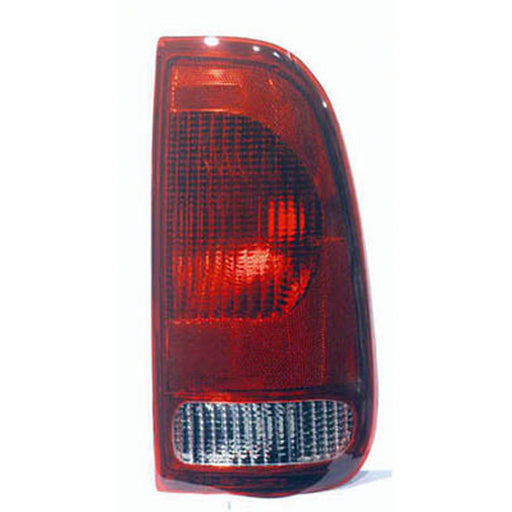 Ford F-150 F-250 F-350 Heritage Super Duty Right Passenger Side Tail Light For Styleside Models