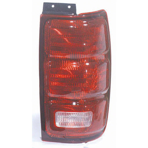 97-02 Ford Expedition Right Passenger Side Tail Light