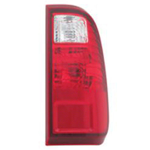 08-16 Ford F-250 F-350 Super Duty Right Passenger Side Tail Light