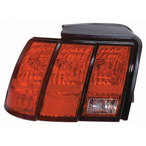 99-04 Ford Mustang Left Driver Side Tail Light