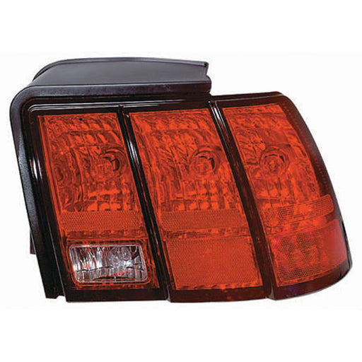 99-04 Ford Mustang Right Passenger Side Tail Light