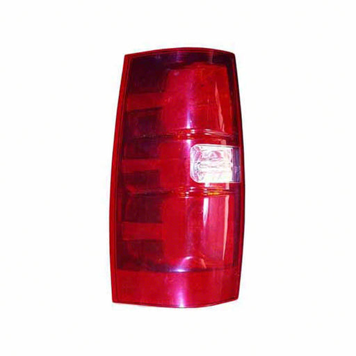 Chevrolet Suburban Tahoe Left Driver Side Tail Light