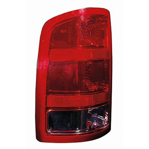 GMC Sierra 1500 2500 3500 HD Left Driver Side Tail Light