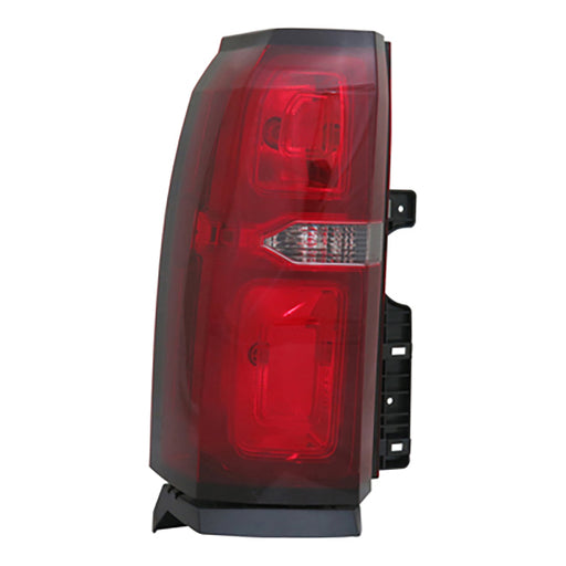 2015-2018 Chevrolet Suburban Tahoe Left Driver Side Tail Light NSF Certified