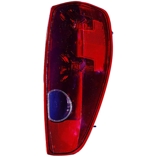 04-12 Chevrolet GMC Colorado Canyon Right Passenger Side Tail Light W/ Harness NSF Certified