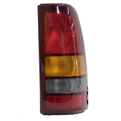 99-02 Chevrolet GMC Silverado Sierra 1500 Right Passenger Side Tail Light