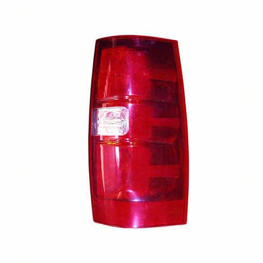 Chevrolet Suburban Tahoe Right Passenger Side Tail Light
