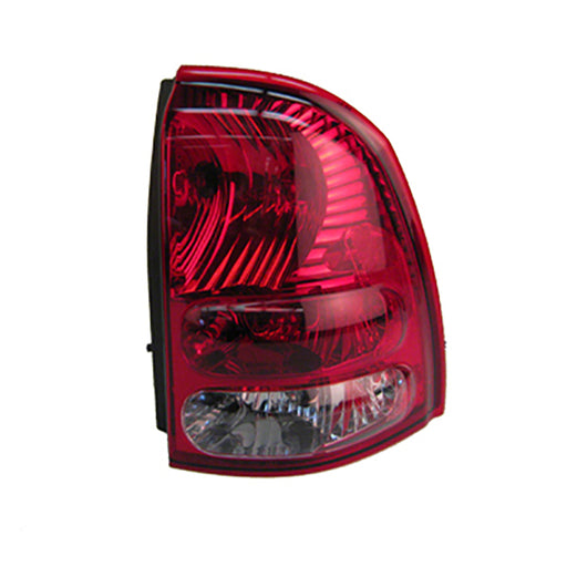 04-07 Buick Rainier Right Passenger Side Tail Light NSF Certified