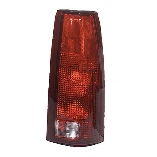 Cadillac Chevrolet GMC Escalade Blazer Suburban Tahoe Yukon Right Passenger Side Tail Light