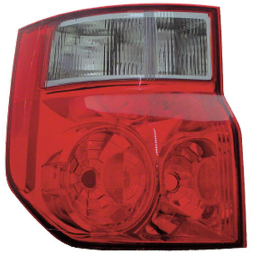 03-08 Honda Element Left Driver Side Tail Light