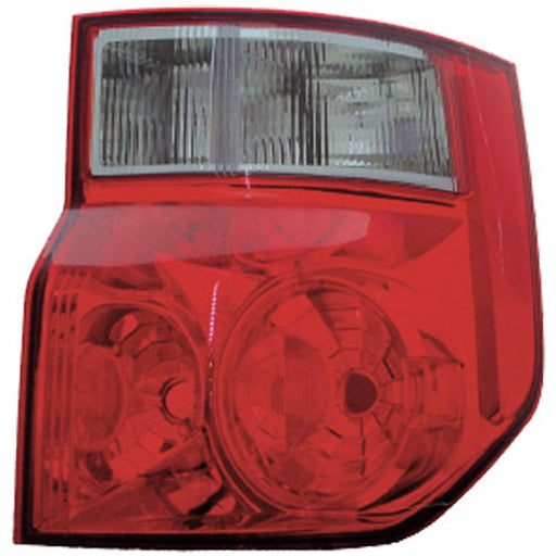 03-08 Honda Element Right Passenger Side Tail Light