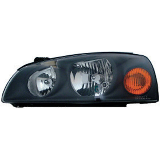 2004-2006 Hyundai Elantra Left Driver Side Headlight