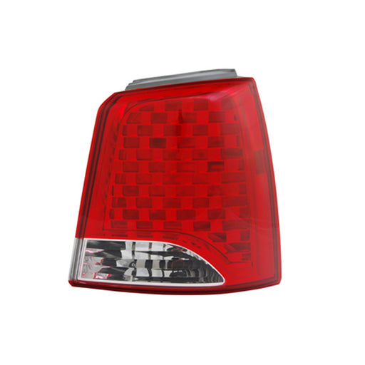 11-13 Kia Sorento EX/LX Right Passenger Side Outer Tail Light