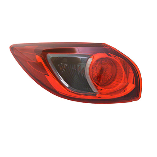 13-16 Mazda CX-5 Left Driver Side Outer Tail Light NSF Certified