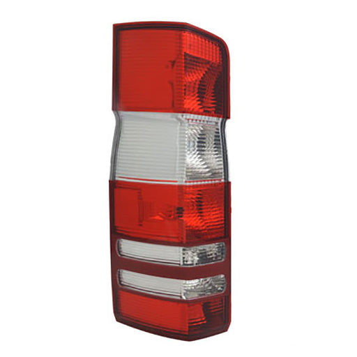 10-17 Mercedes-Benz Sprinter 2500 3500 Left Driver Side Tail Light NSF Certified