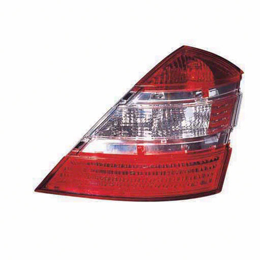 07-09 Mercedes-Benz S450 S550 S600 S63 S65 AMG Right Passenger Side Tail Light