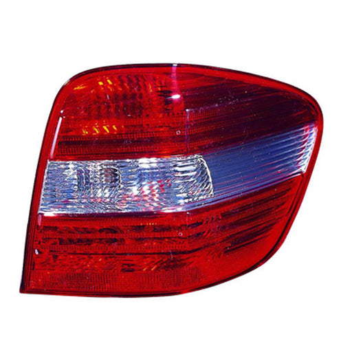Mercedes-Benz ML320 ML350 ML500 Right Passenger Side Tail Light For Models