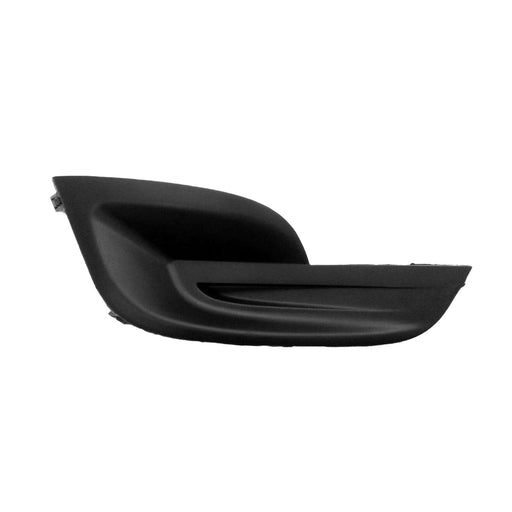 13-15 Nissan Altima Passenger Side Fog Light Hole Cover
