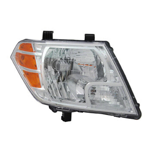 2009-2017 Nissan Frontier Right Passenger Side Headlight