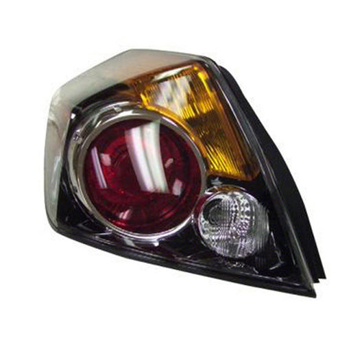 07-09 Nissan Altima Left Driver Side Tail Light