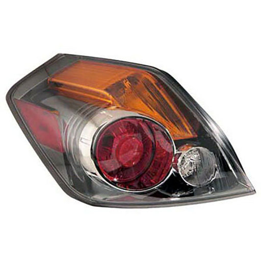 10-12 Nissan Altima Left Driver Side Tail Light For Sedan & Hybrid NSF Certified