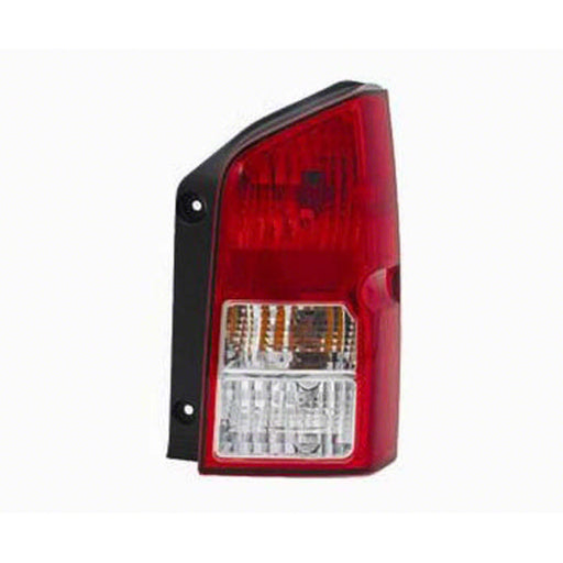 05-12 Nissan Pathfinder Right Passenger Side Tail Light