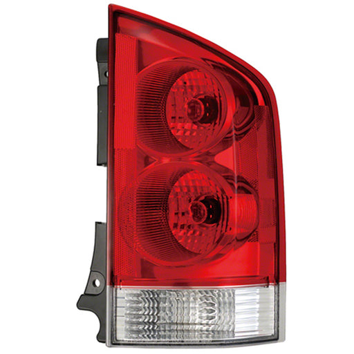 05-15 Nissan Armada Right Passenger Side Tail Light