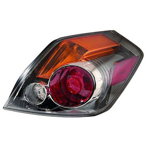 10-12 Nissan Altima Right Passenger Side Tail Light For Sedan And Hybrid Models NSF Certified