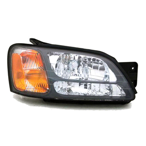 2000-2004 Subaru Legacy Right Passenger Side Headlight