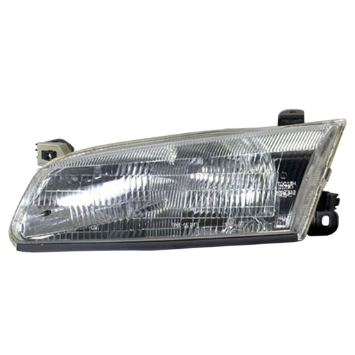 1997-1999 Toyota Camry Left Driver Side Headlight Assembly