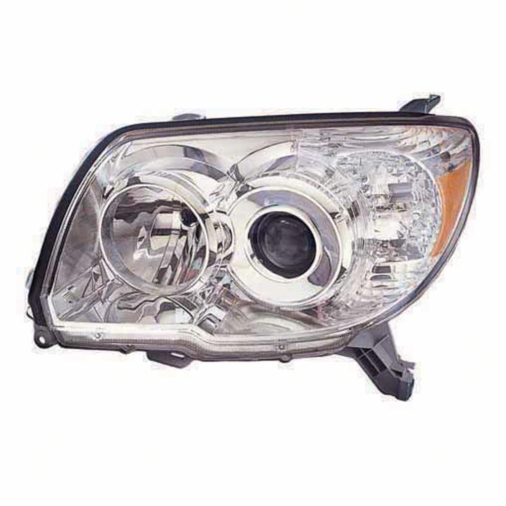 2006-2009 Toyota 4Runner Left Driver Side Headlight