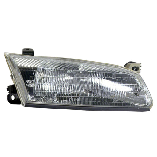 1997-1999 Toyota Camry Right Passenger Side Headlight
