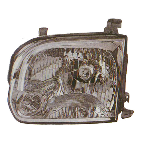 Toyota Sequoia Tundra Right Passenger Side Headlight