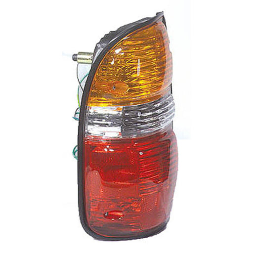 01-04 Toyota Tacoma Left Driver Side Tail Light