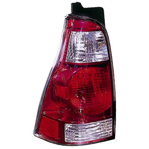03-05 Toyota 4Runner Left Driver Side Tail Light