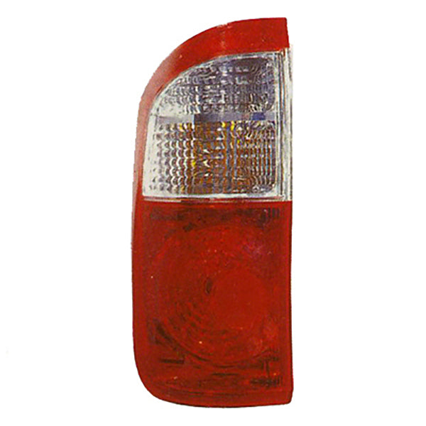 00-06 Toyota Tundra W/ Standard Bed Left Driver Side Tail Light NSF Certified