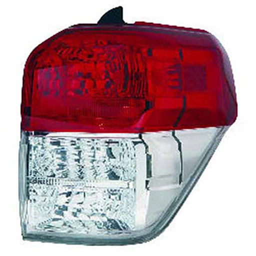 10-13 Toyota 4Runner Right Passenger Side Tail Light For Limited/Sr5 Models NSF Certified
