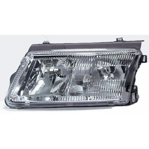 1998-2001 Volkswagen Passat Left Driver Side Headlight