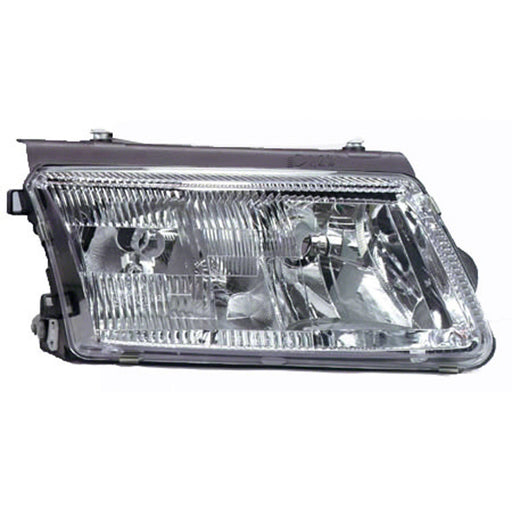 1998-2001 Volkswagen Passat Right Passenger Side Headlight