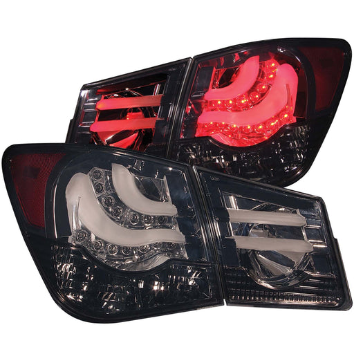 2011-2013 Chevrolet Cruze Tail Light Rear Left Driver & Right Passenger Side