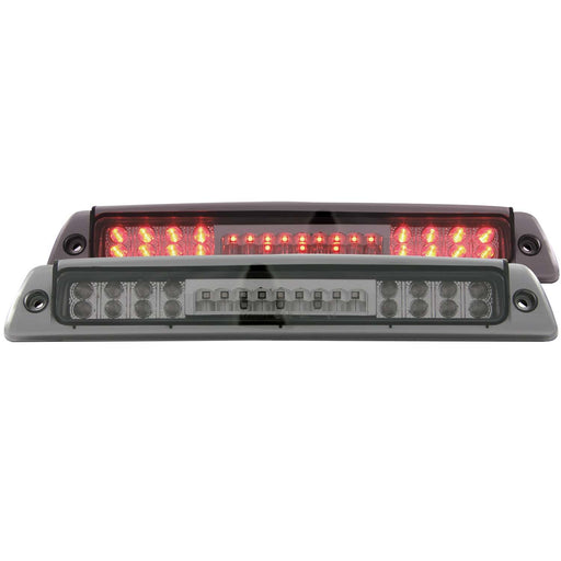 LED Brake Light Compatible with Dodge Ram 1500 2500 3500 1994-2002 Includes High Mount Stop 3rd Brake Light