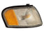Park Signal Light Right Passenger Side Fits 1995-1998 Nissan Sentra/200 SX