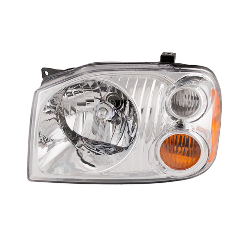 2001-2004 Nissan Frontier Base/XE Driver Side Headlight