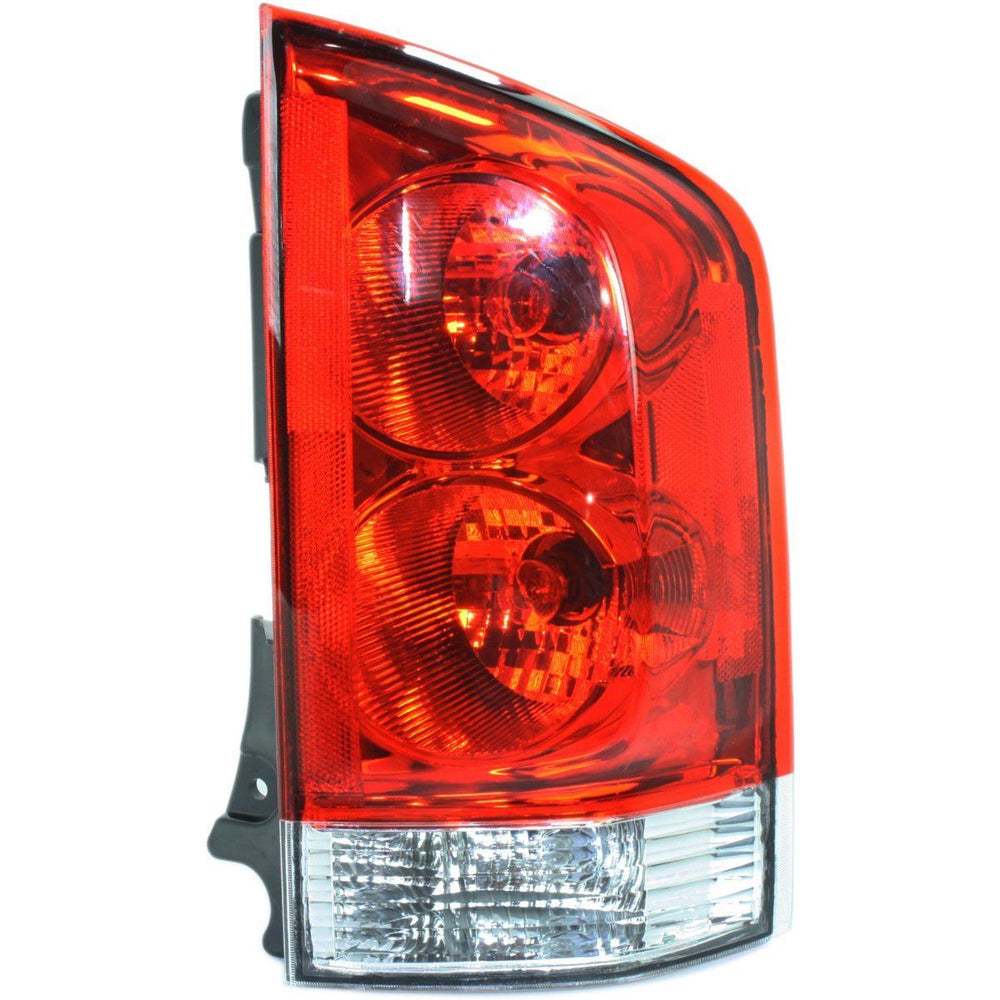 Tail light Right Passenger Assembly Fits 2005-2015 Nissan Armada