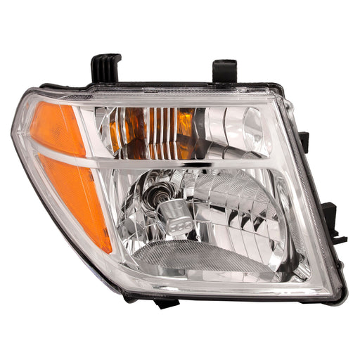 2005-2008 Nissan Frontier/2005-2007 Nissan Pathfinder Passenger Side Headlight