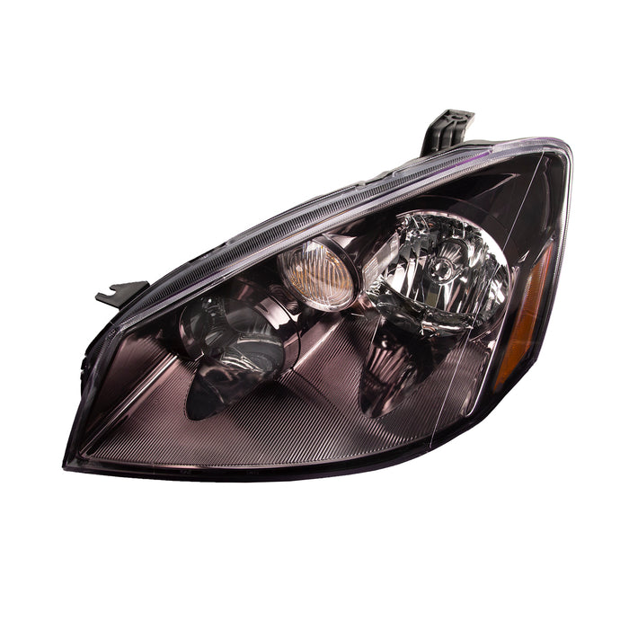 2005-2006 Fits Nissan Altima New HID Headlight (w/o HID Kit) Left Driver Headlamp Assembly