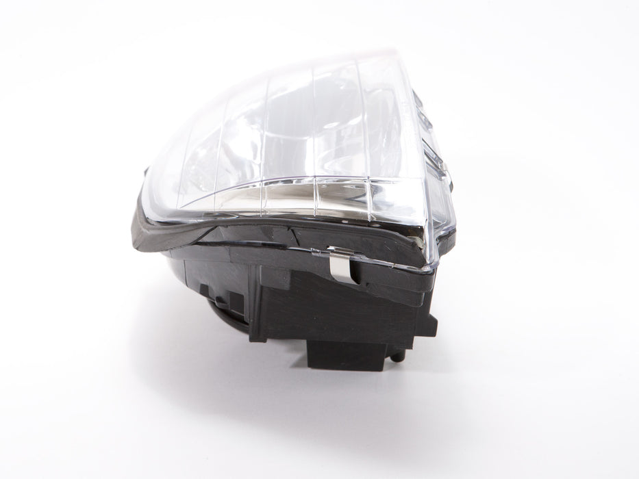 Headlight Chrome Halogen Type Left Driver Side Fits 1999-2003 Ford Windstar