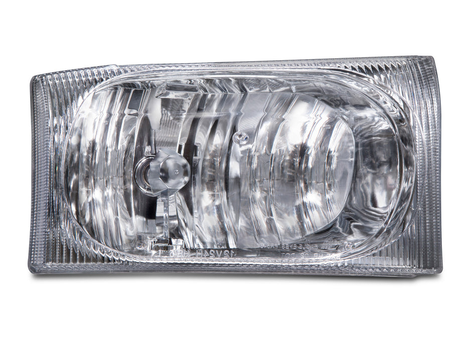 Headlight Right Passenger Assembly Fits 2000-2004 Ford Excursion/1999-2004 Ford SuperDuty